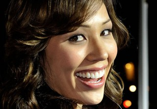 Happy Belated Birthday, Michaela Conlin!