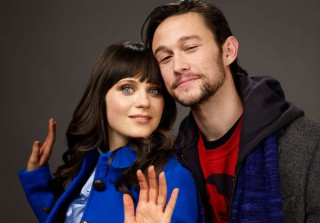 Will Joseph Gordon-Levitt Guest Star on New Girl? Zooey Deschanel Spills!