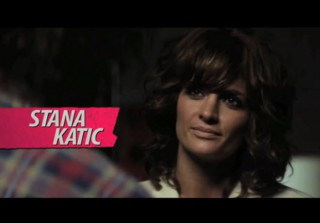 CBGB Trailer: Stana Katic Stars as Genya Ravan — First Look!