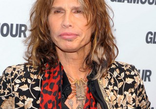 New Video: Steven Tyler Performs 'Walks This Way' on Jimmy Fallon!