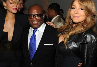 Will Mariah Carey Join The X Factor?