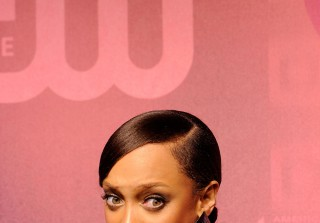 Quiz: How Much Do You Know About ANTM\'s Tyra Banks?