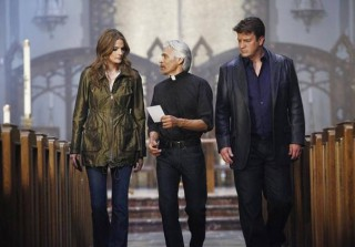 Should Castle and Beckett Get Married Right Away or Wait?