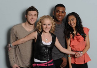 American Idol 2012 Power Rankings: How Do the Top 4 Contestants Stack Up?