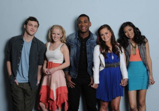 American Idol 2012 Recap of the Top 5 Results on May 3, 2012: Skylar Laine Goes Home!