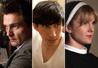 The Best New Characters of 2012 (PHOTOS)