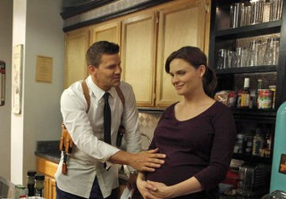 Bones Spoiler: Will Brennan Allow Booth to Have Their Baby Baptized?