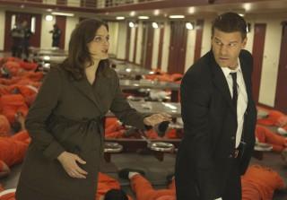 Bones Season 7 Finale Cliffhanger: Will Someone Die? New Details Emerge