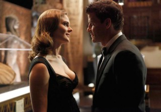 Will Booth and Bones Ever Get Together?