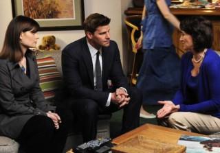 Sneak Peek of Bones Season 6, Episode 12: Booth and Brennan Suspect Sister Wives in \