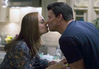 Fox Forensic Drama Bones Renewed For Season 10 — and Returning To Monday Nights!