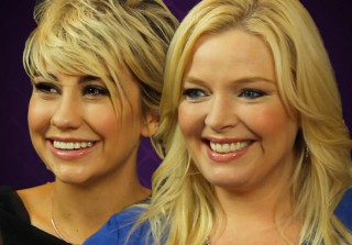Baby Daddy Stars Chelsea Kane & Melissa Peterman Give Us The Inside Scoop on Season 2!