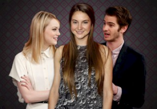 Shailene Woodley Causing \