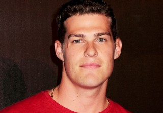 The Secret Life Of The American Teenager Alum Greg Finley Books A Guest Role On Necessary Roughness