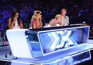 Fox\'s The X Factor Canceled After Three Seasons — Simon Cowell to Return as Judge on UK Edition