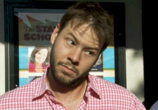 The Mindy Project\'s Ike Barinholtz Wants to Flex His \