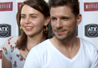 Parenthood\'s Mae Whitman and Matt Lauria Tease What\'s Ahead For Amber and Ryan in Season 5 — Exclusive