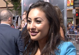 The Secret Life Of The American Teenager Alum Francia Raisa Talks Her New Action Flick, Plus Building Wells In Haiti!