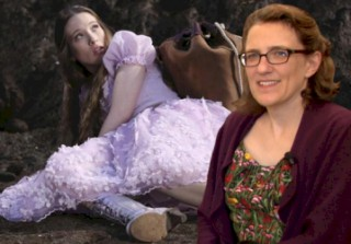 Jane Espenson on Once Upon a Time in Wonderland Time Change and What to Expect — Exclusive