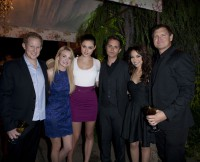 Bing Presents The CW Premiere Party