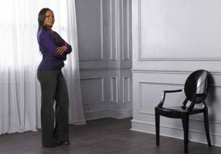 Tamala Jones\' Castle Season 4 Promo Photoshoot!
