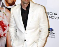 Patrick Dempsey at The Madrid Premiere of Maid of Honor