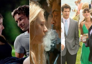 Summer 2012 Movies: Where to Catch the Gossip Girl Stars on the Big Screen