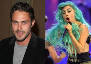Is Taylor Kinney Married to Lady Gaga? You Ask, We Answer
