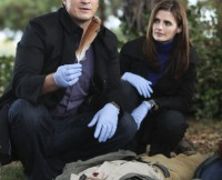 "ABC's ""Castle"" - Season Three"