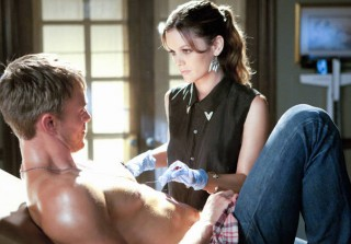 "Rachel Bilson Teases Hart of Dixie Season 2: Expect ""a Lot of Love-Triangle Action"" - Exclusive"