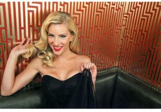 Happy Birthday Heather Morris!  Here's 10 Reasons Why We Love Her