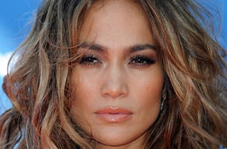 Jennifer Lopez's Best Hair and Makeup of 2011 (So Far)