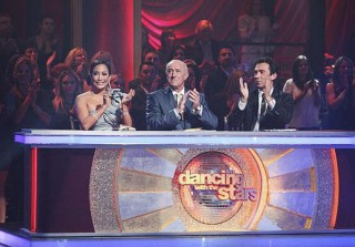 Dancing With the Stars All-Stars Week 6 Results Show: Who Was Sent Home?