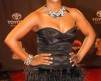 2009 Soul Train Awards - Arrivals