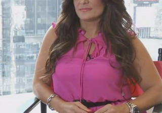 Kathy Wakile Defends Melissa Gorga From Teresa Giudice (VIDEO)