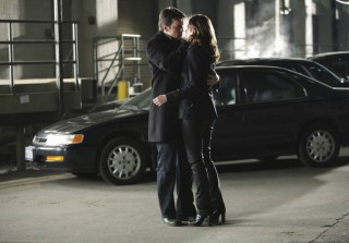 What Will the Morning After Be Like for Castle and Beckett? 3 Sexy Post-Love Making Scenarios