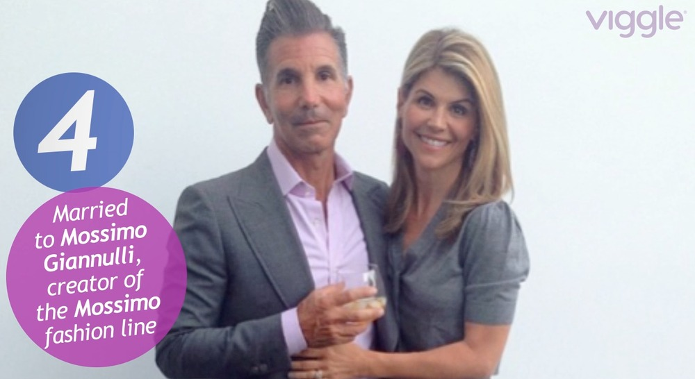 Which Former Full House Star Married Into The Mossimo ...
