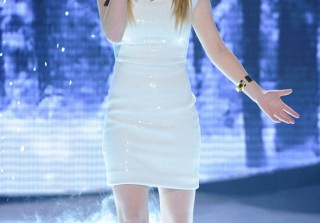 American Idol 2012 Recap of the Top 4 Results: Hollie Cavanagh Goes Home!