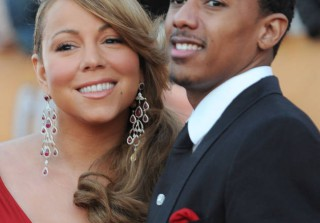 Nick Cannon Addresses Rumors He's Stalling Divorce From Mariah Carey