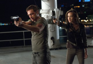 Recap of Nikita, Episode 1.5: \