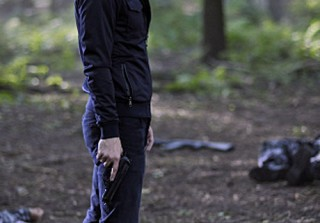 Shane West Is Clueless... About Where Nikita Season 2 Is Going