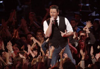 Blake Shelton Talks Winning The Voice Twice and His Friendship With Cassadee Pope and Terry McDermott