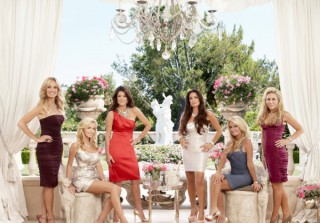 Quiz: Which Beverly Hills Housewife Are You?