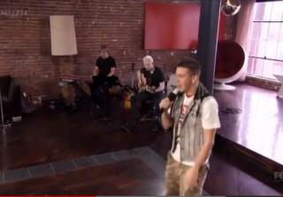 Watch Nick Youngerman Sing Ke$ha\'s \