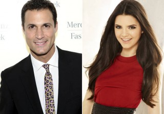 Exclusive! ANTM\'s Nigel Barker Wants to Photograph Kendall Jenner