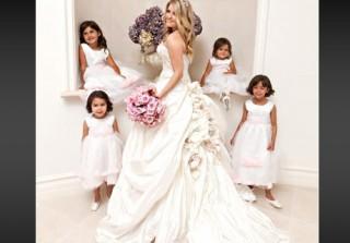 Pandora Vanderpump's Wedding Dress: Hot or Not?