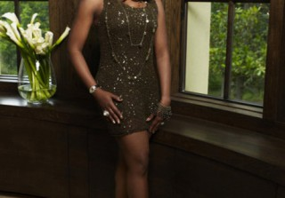 Meet the Real Housewives of Atlanta's Newest Housewife: Phaedra Parks