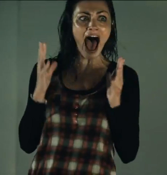 Phoebe Tonkin new movie
