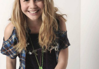 Eliminated X Factor Finalist Beatrice Miller: I Would Be Depressed Without My Sisters — Exclusive