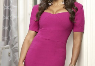 Sheree Whitfield\'s Top 5 Most Memorable Moments on The Real Housewives of Atlanta
